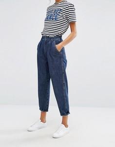 Модные джинсы PS by Paul Smith - Синий
