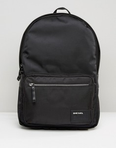 Черный рюкзак Diesel Drum Roll - Черный