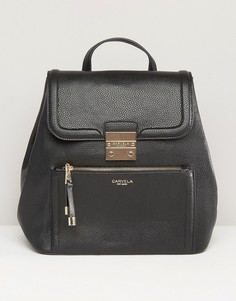 Структурированный рюкзак Carvela Minnie - Черный