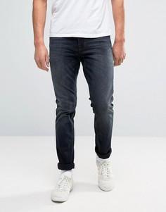 Джинсы Nudie Jeans Co Lean Dean - Темно-синий