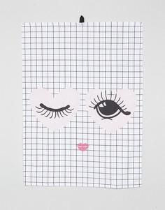 Кухонные полотенца Miss Etoile - Мульти