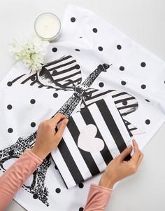 Кухонные полотенца Miss Etoile Eiffel - Мульти