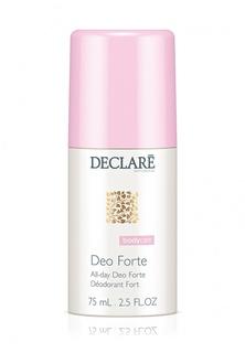 Роликовый дезодорант Declare