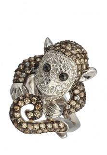 Кольцо Art-Silver