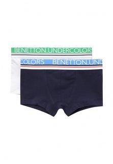 Комплект трусов 2 шт. United Colors of Benetton