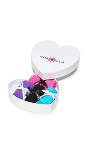 Набор из четырех трусиков-танга Box Of Love Cosabella