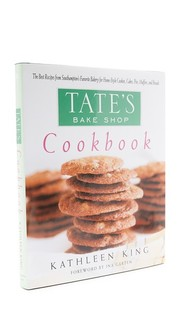 Tates Bake Shop Cookbook Books With Style
