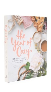 «The Year of Cozy» Books With Style