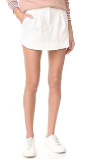 Комбинированная юбка-брюки James Jeans
