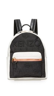 Рюкзак из неопрена Kenzo