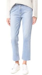 Прямые джинсы Sarah Paige