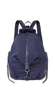 Нейлоновый рюкзак Julian Rebecca Minkoff