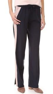 Спортивные брюки с полосками Anine Bing