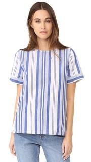 Блуза Circe A.P.C.