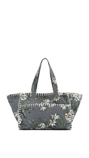 Объемная сумка с короткими ручками Rodin Cleobella