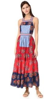 Платье Lune Ulla Johnson