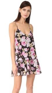 Многослойное платье Yumi Kim