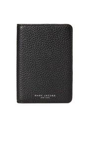 Обложка для паспорта Gotham Marc Jacobs