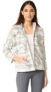 Куртка с капюшоном New Wave Descender Koral Activewear