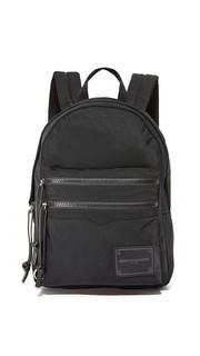 Нейлоновый рюкзак среднего размера Rebecca Minkoff