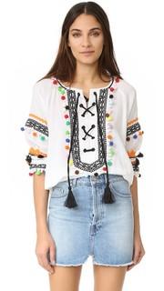 Рубашка с Yehoray