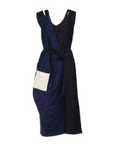 Платье длиной 3/4 Collection PrivĒe?