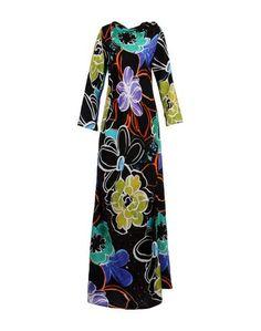 Длинное платье Adele Fado Queen