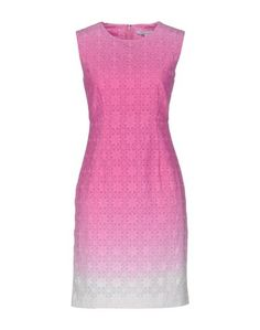 Короткое платье Diane VON Furstenberg