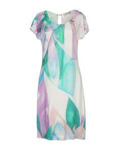 Короткое платье Angelo Marani