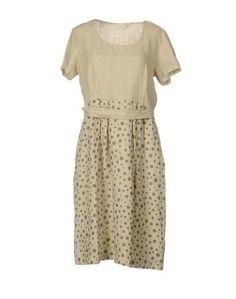 Платье до колена Club Voltaire