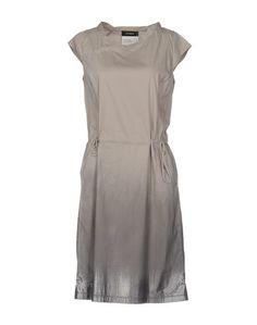 Короткое платье Cividini