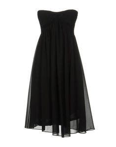 Короткое платье + - Uguale