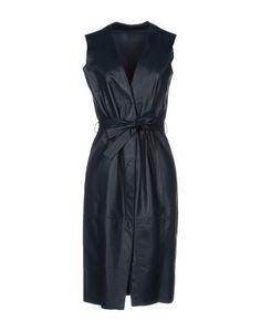 Платье до колена Drome