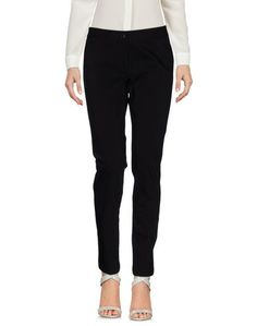 Повседневные брюки Brebis Noir