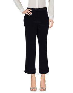 Повседневные брюки Miu Miu