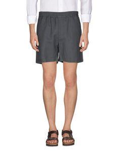 Повседневные шорты Msgm