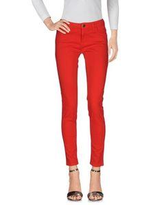 Джинсовые брюки Nioi