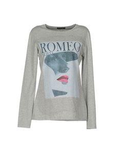 Футболка Romeo & Julieta