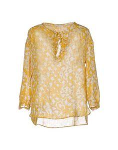 Блузка Gold Case
