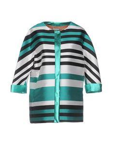Легкое пальто N°8