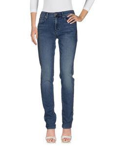 Джинсовые брюки J Brand