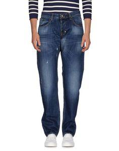Джинсовые брюки Nayandei Company