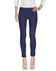 Джинсовые брюки Emme BY Marella