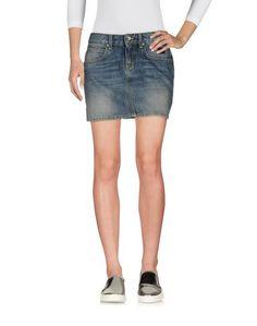 Джинсовая юбка Nichol Judd
