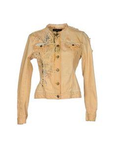 Джинсовая верхняя одежда Adele Fado