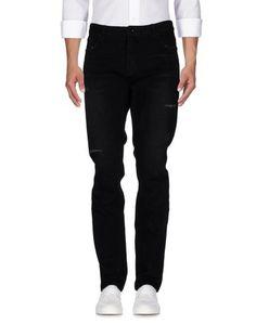 Джинсовые брюки D BY D