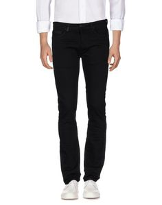 Джинсовые брюки Marcelo Burlon