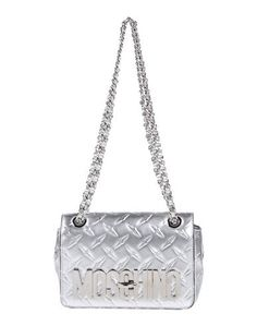 Сумка на плечо Moschino Couture