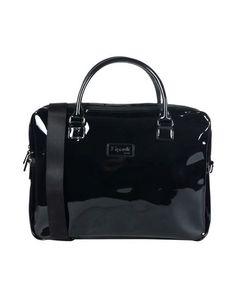 Деловые сумки Lipault