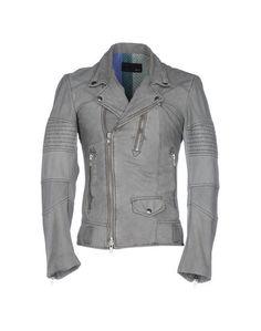 Куртка Bully
